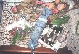 Friendship Roll needleroll kit cross stitch Shepherd's Bush - $12.00