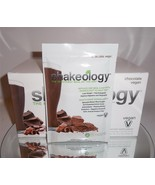 Shakeology CHOCOLATE VEGAN Protein Shake Mix Po... - $9.99