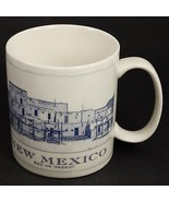2007 Starbucks Collectible Mug New Mexico State Coffee Cup 18 oz - $17.61