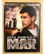 Mad Max DVD - $1.70