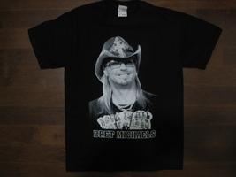 Poison / Bret Michaels / Unisex T-Shir. Brand New - $16.99