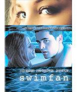 Swimfan DVD - $2.00