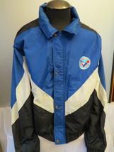 Toronto Blue Jays Jacket (VTG) - Winbreaker Style by New Face - Men's XL - $175.00