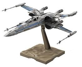 New Star Wars 1/72 T-70 X-Wing Fighter Resistan... - $41.04