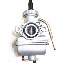 PZ16 16mm Carb Carburetor For 110cc 90cc 70cc Dirt Bike Kazuma Meerkat F... - $21.77