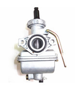 PZ16 16mm Carb Carburetor For 110cc 90cc 70cc Dirt Bike Kazuma Meerkat F... - $21.77