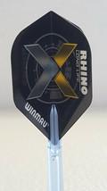 Winmau Rhino Xtreme Standard Dart Flight - $1.50
