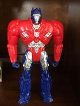 Transformers Optimus Prime Action Figure  - $11.00