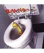 Revenge on the Telemarketers by Tom Mabe (CD, Jul-1997, Harder Than Normal - $6.99