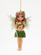 STRANGELING FAIRY ORNAMENT TRIBAL HUNTER JASMINE GRIFFITH - $14.84