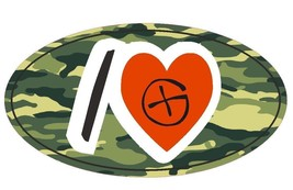 Geocaching Logo Swag EURO OVAL Bumper Sticker or Helmet Sticker D213 Tre... - $1.39+