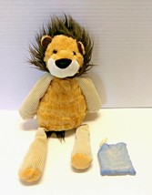 "Scentsy Buddy Roarbert Lion Air Freshener Plush Collectible w/ Scent Pak 15"" - $13.99"