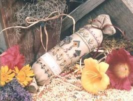 Birdhouse Roll needleroll kit cross stitch Shepherd's Bush - $12.00
