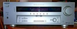 SONY STRK850P FM STEREO/ AM/FM RECIEVER - $34.60