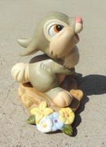 Disney Classic Collection Thumper Hee Hee Porcelain Figure - $75.00