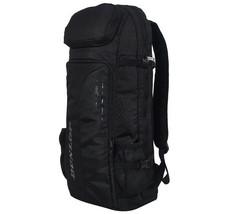 Dunlop Premium CX Long Backpack Tennis Rucksack Bag Black Racket NWT 102... - $91.98