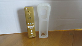 Wii - Zelda Skyward Sword - Gold Edition - Remote / Controller - $65.00