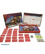 Disney Pixar Cars 2 MATER TRUCK Operation Silly Skill Game ALL PARTS - $34.65