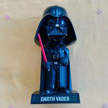 HTF 2009 Funko Pop Star Wars Bobblehead Darth Vader VAULTED - $14.95