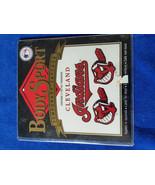BodySport Cleveland Indians - 3 Temporary Tattoos - $3.75