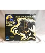 Legends of Batman Dark Rider Batman - $65.75