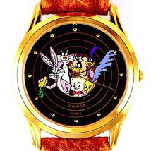 Bugs Porky Taz Daffy Sylvester Tweety Wile E Armitron Warner Brothers Ga... - $68.16