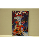 INFINITY INC. - LUTHORS MONSTERS - GRAPHIC NOVEL - FREE SHIPPING - $9.50