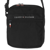 Tommy Hilfiger Moto Mini 2 Cross Body Adjustable Travel Flight Bag TC090MT9 image 4