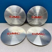 1999-2005 GMC Yukon / Sierra / Safari # 5077 Wheel Center Caps # 15040220 SET/4 - $139.99