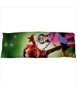 dakimakura animal gonzo muppet body hugging pillow case cover - $36.00