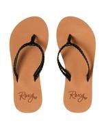 Roxy™ Girl's size 5 Costas Sandals ARGL100220 - $23.36