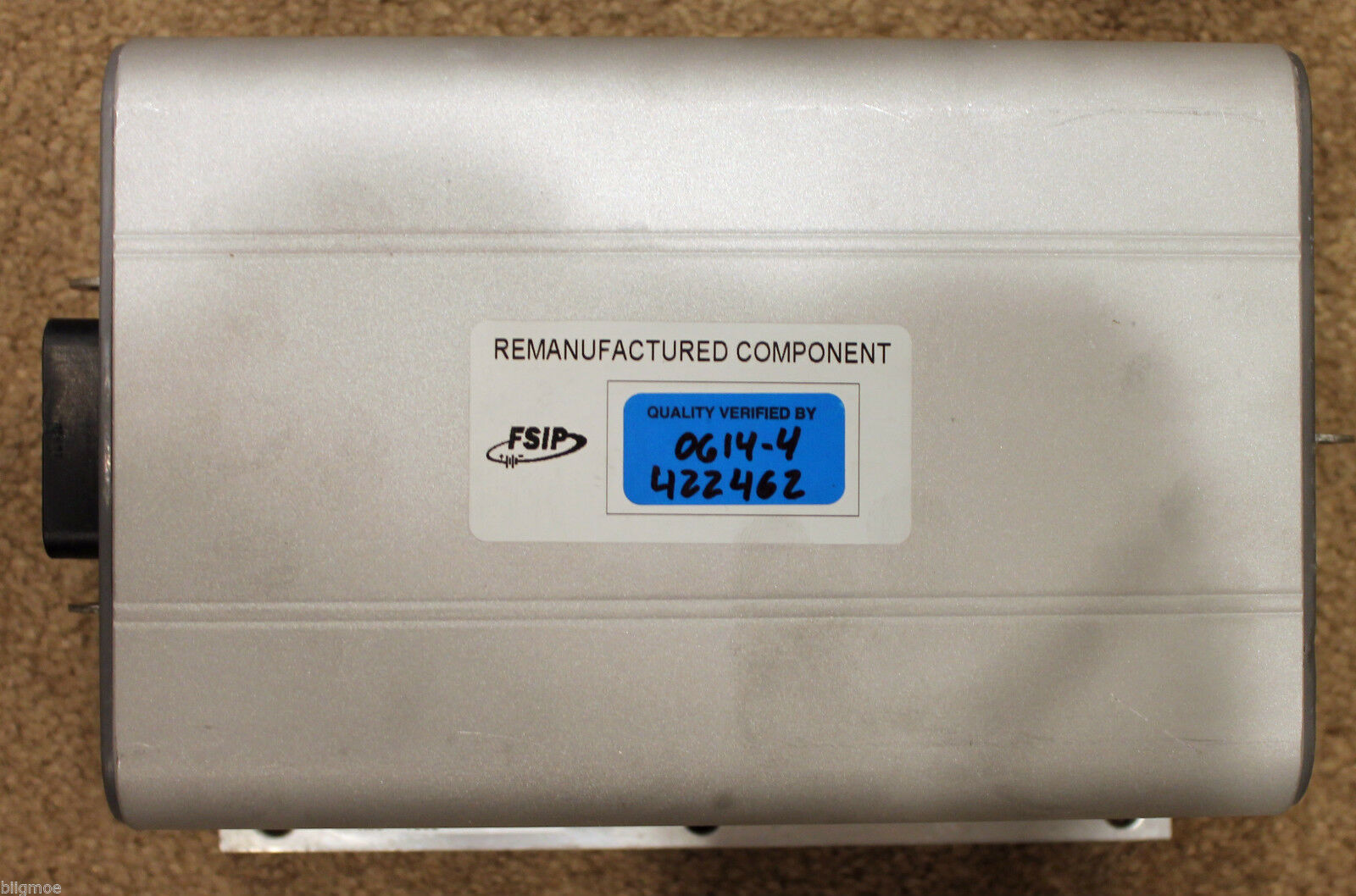 2002 Ford Think Motor Controller Rev 1 Golf Rolle Nev D1 T1 D2 T2 T4 Neighbor