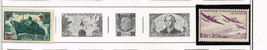 34 France 1910-1970  stamps - semi-postal/airmail/special - $4.89