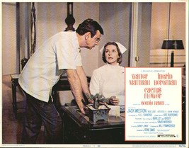Cactus Flower 11x14 Lobby Card #7 - $7.83