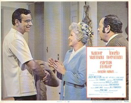 Cactus Flower 11x14 Lobby Card #1 - $7.83