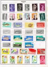 139 Romania 1960-1963  stamps - $9.79