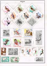 139 Romania 1965-1967  stamps - $9.79