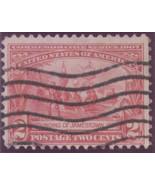 1907 #329 Jamestown Exposition used - $1.72