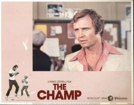 Champ, The 11x14 Lobby Card #1 - $7.83