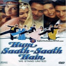 Hum Saath Saath Hain by N/A [DVD] - $28.71