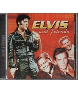 Elvis and Friends (CD...) - $9.79