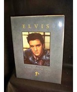 Elvis Tribute to his Life(1990, Hardcover) - MRA0353 - $14.69