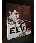 Elvis by William Allen (1997, Hardcover, Anniversary) - $7.83