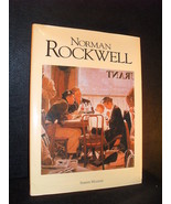 Norman Rockwell by Sherry Marker (2004, Hardcover) - $10.77