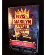 The Elvis and Marilyn Affair: A Neil Gulliver and Stevie Marriner Novel ... - $6.85