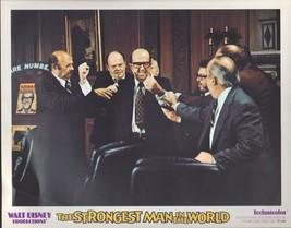 The Strongest Man in the World 1974 11x14 Lobby Card #nn - $7.83