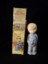 Avon Bedtime Story cologne bottle w/box - $4.89