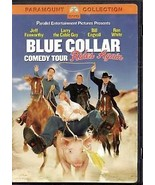 Blue Collar Comedy Tour Rides Again (DVD, 2004, Wide... - $5.87