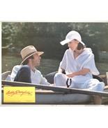Bobby Deerfield 11x14 Lobby Card #7 - $7.83