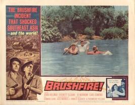 Brushfire 11x14 Lobby Card #8 - $7.83